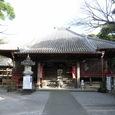 第二十四番札所最御崎寺本堂