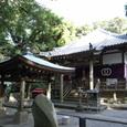 第二十四番札所最御崎寺大師堂