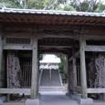 第二十六番金剛頂寺山門