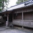 第二十六番札所金剛頂寺大師堂
