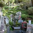 第二十七番札所神峰寺境内