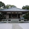 第二十八番札所大日寺大師堂