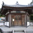 第二十八番札所大日寺六角堂