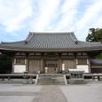 第二十八番札所大日寺本堂