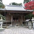 第三十一番札所竹林寺大師堂
