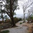 境内から桂浜方面