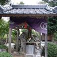 第三十ニ番札所禅師峯寺境内
