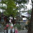 第三十三番札所雪蹊寺境内