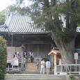 第十四番札所 常楽寺