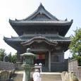 第十五番札所 国分寺