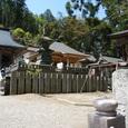 第十二番札所 焼山寺