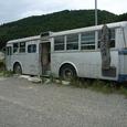 バスの善人宿