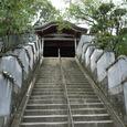 第二十三番札所 薬王寺