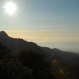 榛名富士からの風景