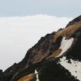 東天狗岳からの景色