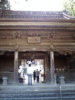 今回最後の寺
