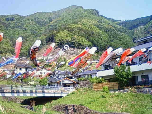九州縦断登山2