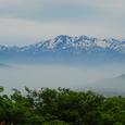 奥金剛からの風景